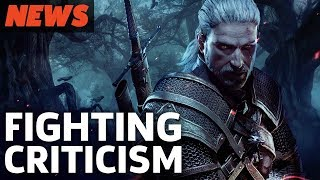 Witcher 3 Dev Responds To Ex-Employees & Doom Switch Release Date! - GS News Roundup