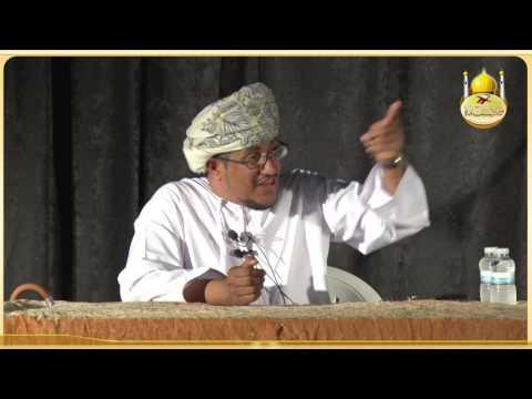 (٢٩) قطوف رمضانية٢: قصة أسير بدر