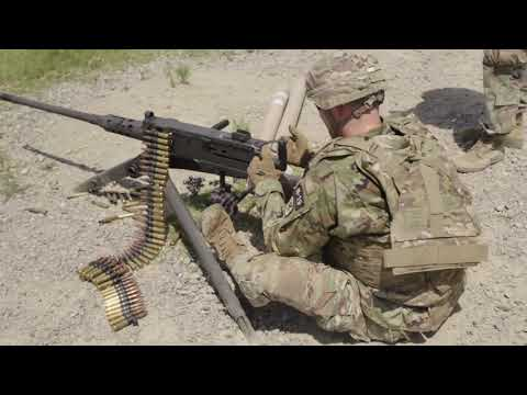 2019 U.S. Army Reserve Best Warrior Competition Motivational Video FORT BRAGG, NC, UNITED STATES