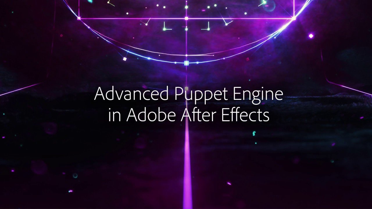 Adobe has upgraded After Effects, Premiere Pro and Lightroom with