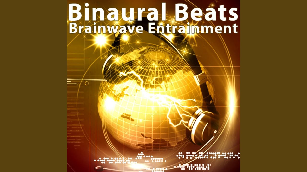 BETA BRAIN WAVES - Brain Power Study