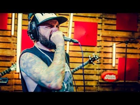 Fleddy Melculy - T-shirt Van Metallica (live)