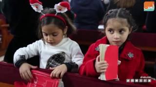 غزة.. عيد الميلاد يتحدى الحصار