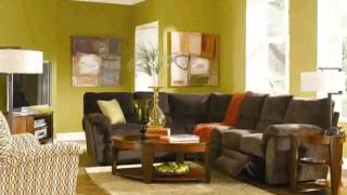 Brown Sectional Living Room Ideas -  Nice Ideas