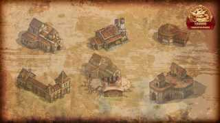 Legend: Legacy Of The Dragons - Update Preview 2013