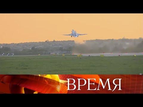 Стратегические цели оборонной промышленности в центре внимания президента на авиазаводе в Казани.
