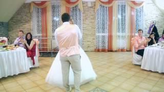 Супер песня жениха для невесты! 2013г