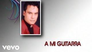Juan Gabriel - A Mi Guitarra @ www.OfficialVideos.Net