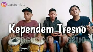 Download lagu KEPENDEM TRESNO COVER ERLANGGA GUSFIANREZON NAGATABARETO RIOTS MP3