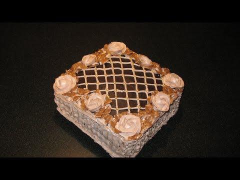 шоколадный крема для тортов рецепты в домашних условиях
