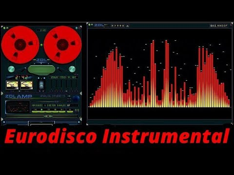 Eurodisco Instrumental (v.6)