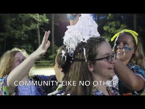 Camp Rockfish - Summer 2020 Registration Is OPEN