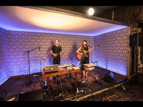 Coals - Full Performance (Live on KEXP)