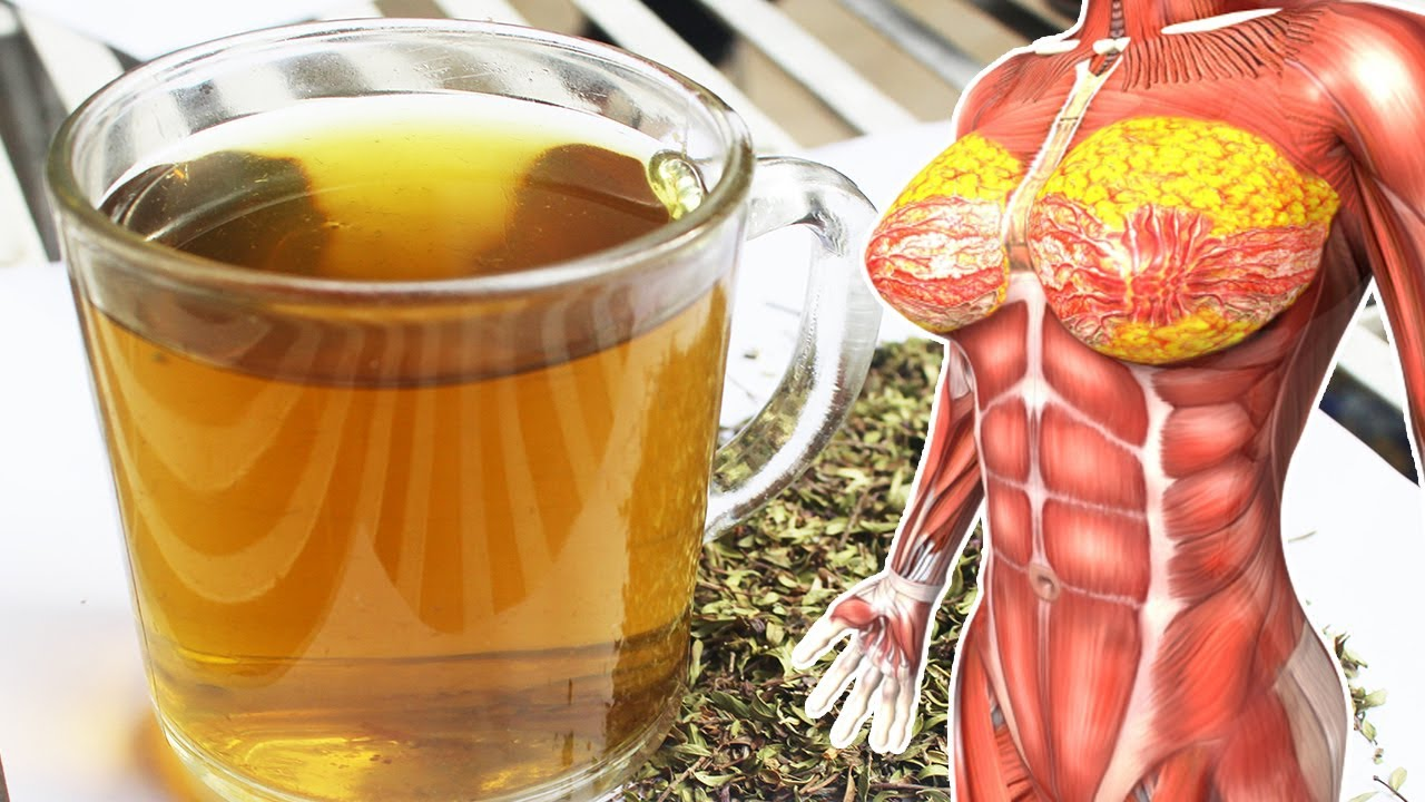 Download See What Happens To Your Body When You Drink Thyme Tea    Thyme Tea Benefits Weight Loss