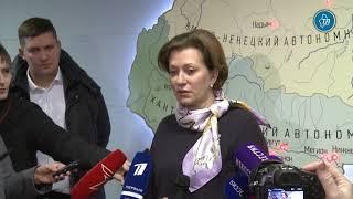 Названы меры, принятые в Тюменской области по нераспространению коронавируса
