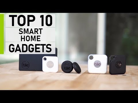 Top 10 Cheap Smart Home Device in 2020