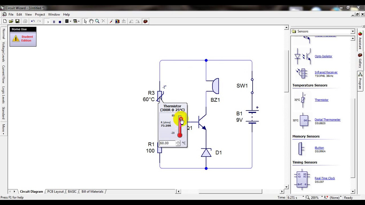Lm35 Circuit Wizard Wiring Diagram And Electrical Schematic Project By Lm3914circuit Schematics Diagrams Projects Temperature Sensing Rh Youtube Com Resistor Arduino Design