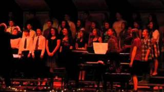 Dover Intermediate School - Sing, Wassail