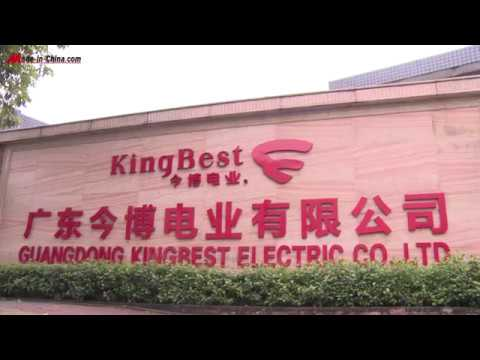 Guangdong Kingbest Electric Co., Ltd--Air Purifier, Steam Mop, Ironing Board supplier in China