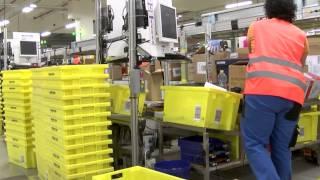 Hinter den Amazon-Kulissen: So sieht es im Lager aus, wenn ihr ein Paket bestellt