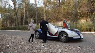 """Копия видео """"Детский спортивный автомобиль в Алматы, sports cars for kids"""""""