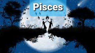 PISCES ♓ NO COMMUNICATION /EX FILES /GHOSTING November 2019 #tarot reading forecast #horoscope