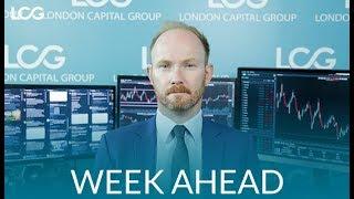 Week Ahead: UK bank & US tech earnings & ECB meeting