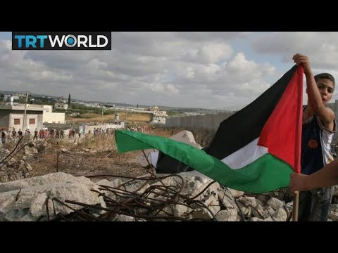 Israel-Palestine Tensions: Gazans Continue To Suffer Effects Of 2014 War