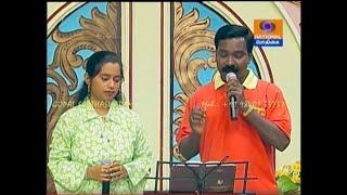 Kaadhalin Pon Veedhiyil | Pookkari | Pandian | Ranjani | Pothigai TV | Gopal Sapthaswaram