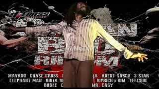 Buju Banton - Make It - Gwaan Bad Riddim - Dj Frass Records - June 2014