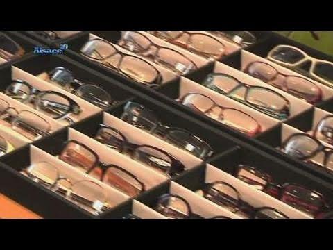 Essayez vos lunettes en ligne