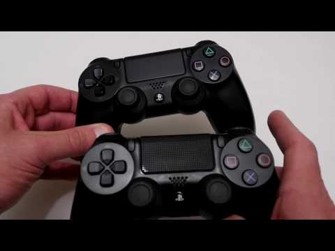 Ps4 Controller Old Vs New