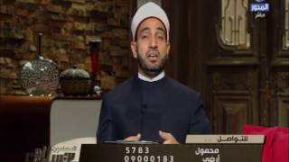 فيديو.. سالم عبد الجليل: يجوز الإحرام للحج من شوال حتى يوم عرفة