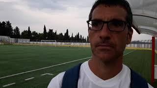 Gravina - Nardò 3-2
