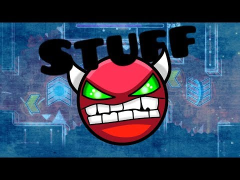 Chilling (Geometry Dash Level Requests) [DONATIONS]