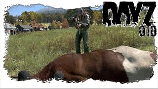 [DayZ Standalone] mit ❤ Alice LP ❤ / Part #010 \ ARSCH VERSOHLEN [FULL HD] [GERMAN/DEUTSCH]