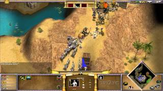 Age of Mythology 12. Light Sleeper (Titan Difficulty)