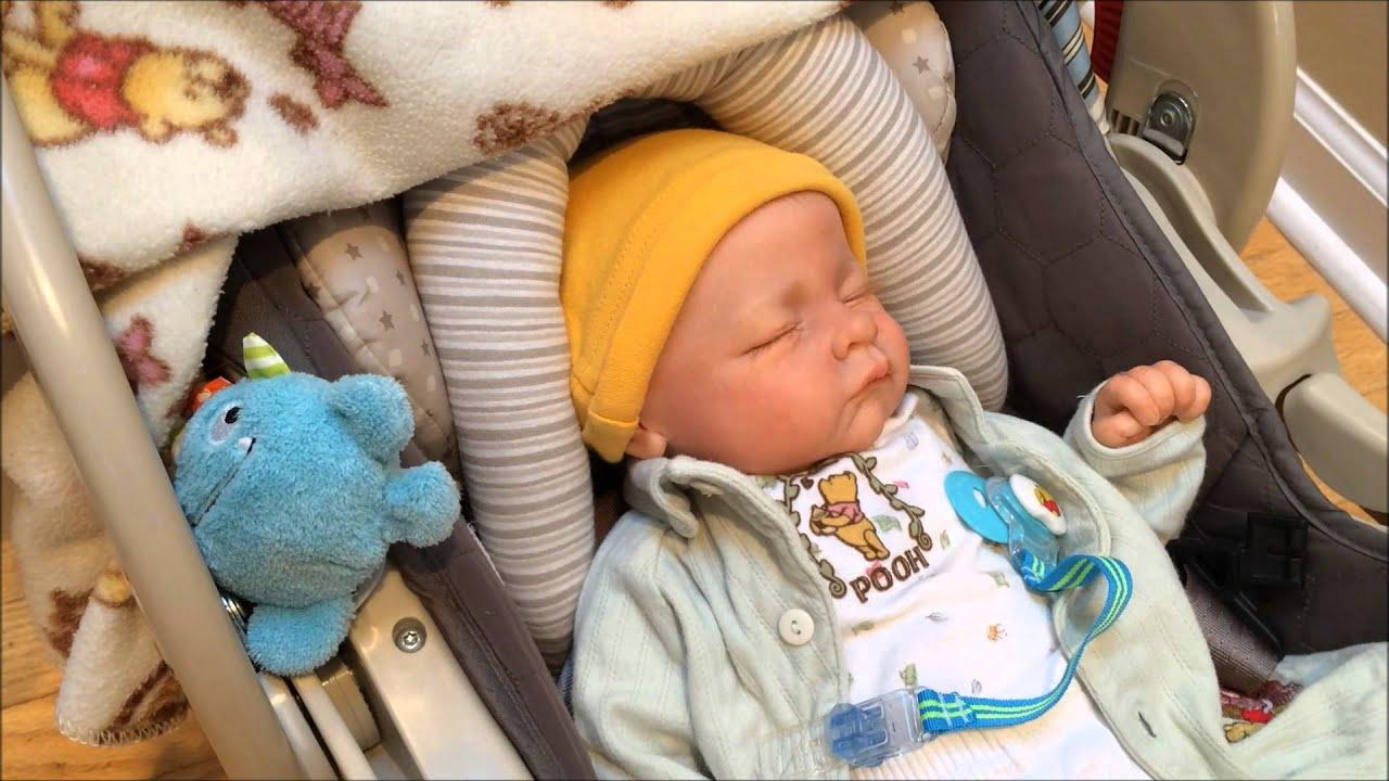 "Reborn Baby Andi at Babies R Us! Small Haul! ""Doll"" Diaper ..."