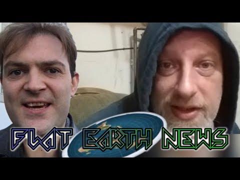 Corrections & Daniel Pratt Starts to Lose It - Flat Earth News (December 2018 Update)