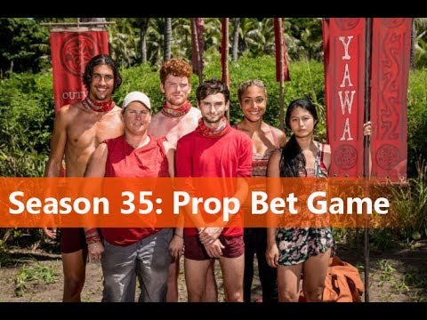 Survivor Heroes vs. Healers vs. Hustlers Prop Bet - WIN A BUFF