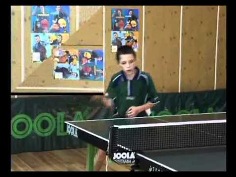 Table Tennis Coaching. Настольный теннис Часть 11
