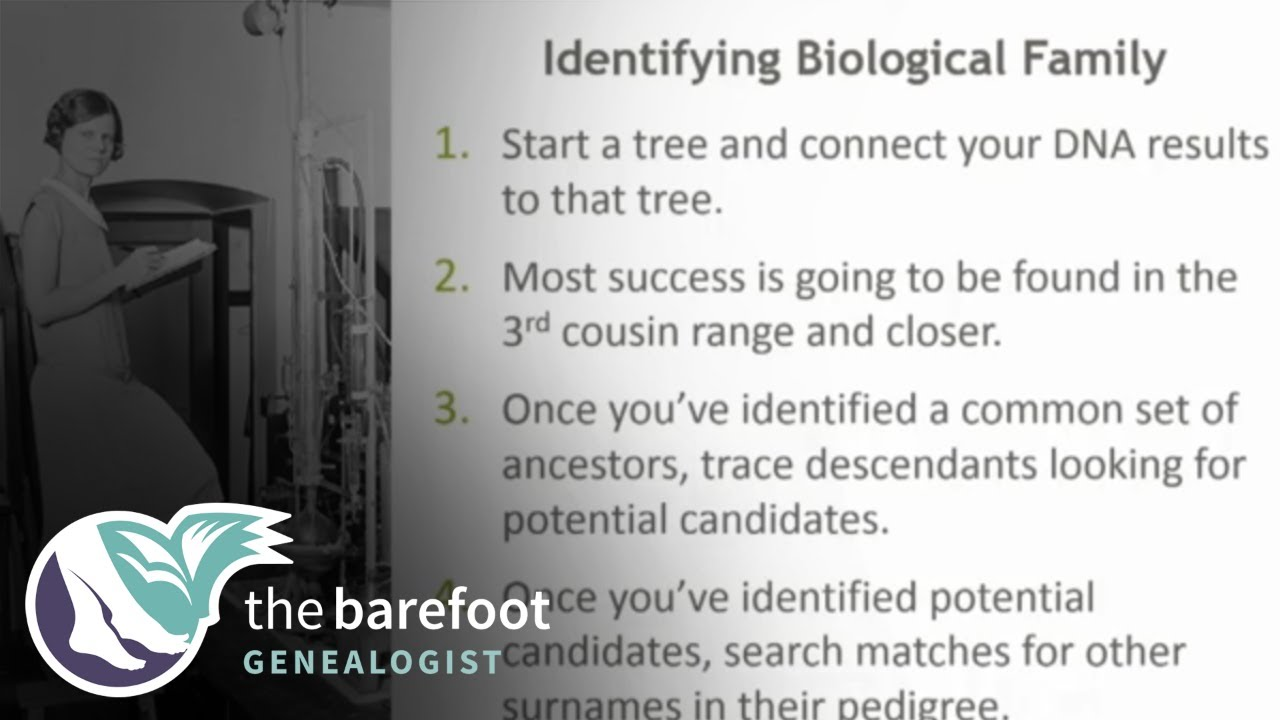 AncestryDNA | More Tips for Identifying Biological Family | Ancestry