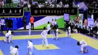Taekwondo style ( Kiev-Kwon )