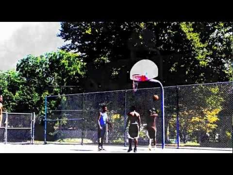 Jersey Basketball w/ Styles P. (HD)