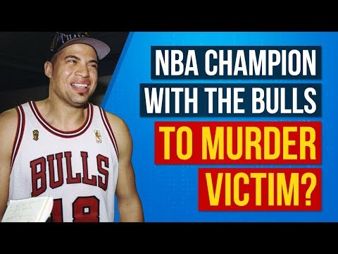 The Mysterious Disappearance Of NBA Champion Bison Dele