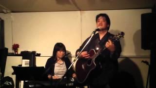 茜色の記憶 / Rough Sketch 2013.11.30 @Live&Bar VOICE