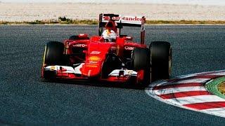 Защо от Ферари избраха отново системата пулрод епизод 126
