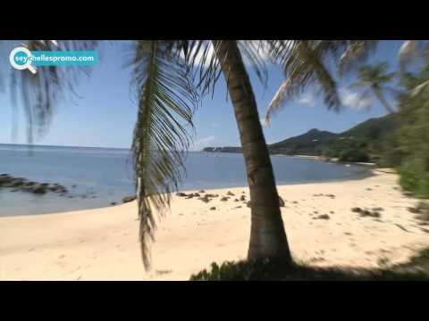 Seychelles #1 of the best beaches on Mahe - Anse aux Pins