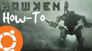 Installing Hawken on Ubuntu 12.04/12.10/13.04 (PlayOnLinux)