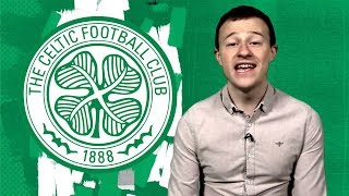 Things you never knew about Celtic   theKNOWLEDGE   talkSPORT